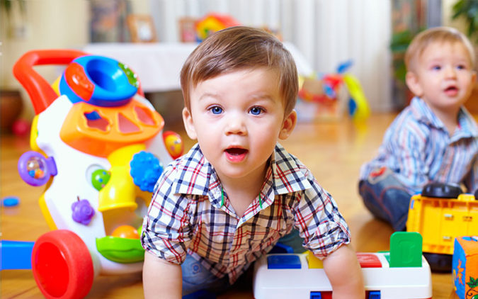 Learning Through Play >> How Learning Through Play Benefits Your Child Creative Corner