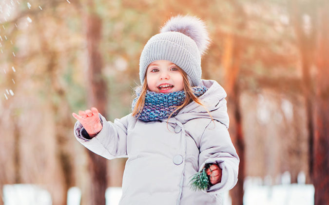 f962a43222d Winter Dressing Tips for Children on Their Way to Child Care ...