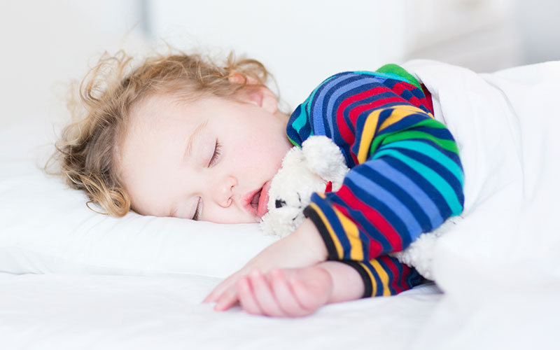 How Develop Bedtime Routine For Toddler Creative Corner Care Center